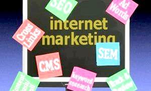 Що таке інтернет-маркетиг?