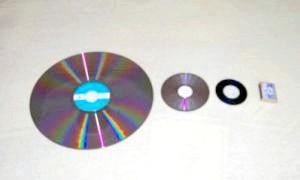 Фото - Що таке лазерний диск?