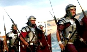 Фото - Що таке легіон: армійський підрозділ або щось ще?
