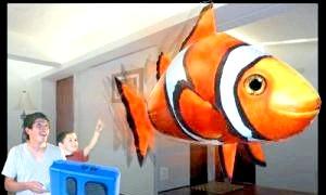 Фото - Що таке літаючі риби і як їх зібрати?