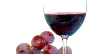 Що таке столове вино?