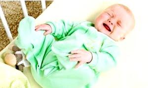 Фото - Щоб малюк був спокійний: запор у грудничка - що робити