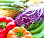 Фото - колір їжі