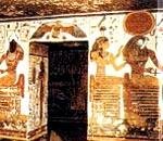 Фото - Долина Царів в Єгипті, гробниця Нефертарі