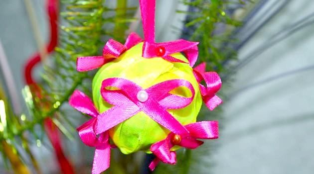 Фото - Ялинкова новорічна іграшка