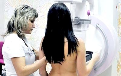 Фото - Перевірка у мамолога