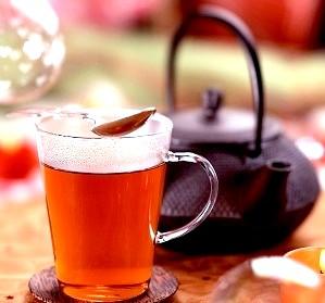 Фото - чай