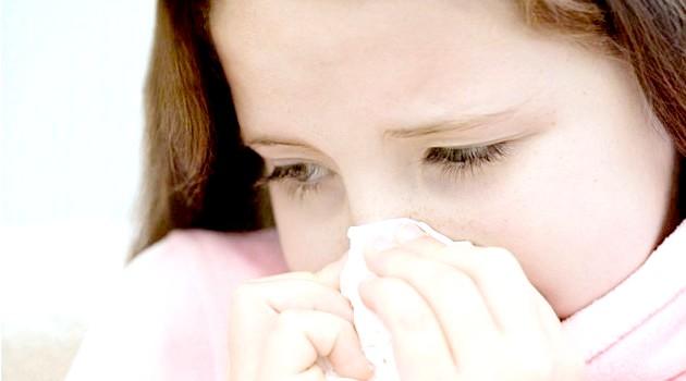 Гайморит: лікування народними засобами