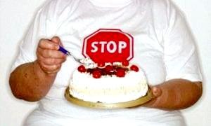 Фото - Я товста! Як перестати жерти ?!