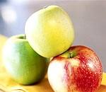 Фото - яблука