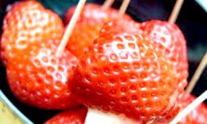 Фото - Ягідне ліки: які вітаміни в полуниці