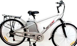 Фото - ? Електродвигун для велосипеда: легкість пересування без зайвих зусиль