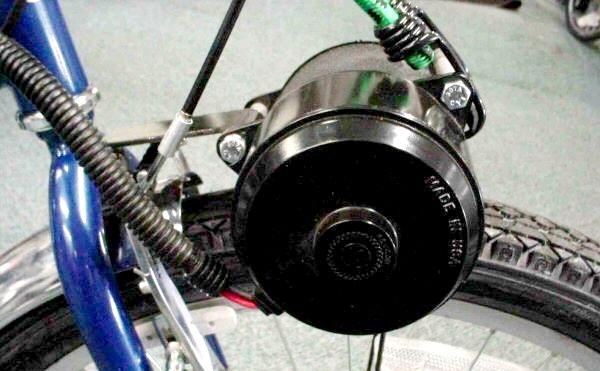 Фото - У продажу можна знайти простенькі, але ефективні електродвигуни
