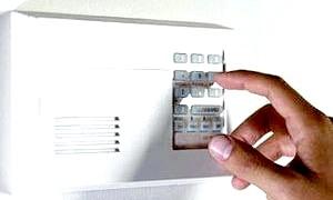 Фото - Електроніка на варті порядку: охоронна сигналізація