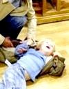 Емоційний шантаж: як не стати заручником поведінки дитини