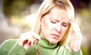 Фото - Ця жахлива головний біль! Чому болить голова?