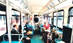 Фото - Етикет і громадський транспорт: кілька правил культурної поведінки