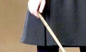 Фото - Юному чарівникові: як зробити чарівну паличку