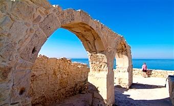 Фото - Кіпр в жовтні