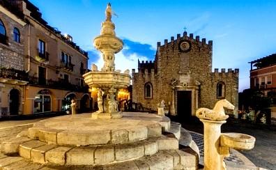 Фото - Сицилія в Жовтні