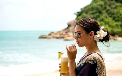 Фото - Таїланд в жовтні