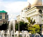 Фото - Столиця Малайзії Куала-Лумпур