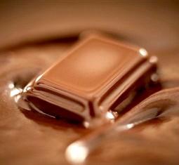 Фото - Шоколадна косметика