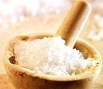 Сіль: користь, властивості, недолік