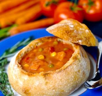 Фото - супи для схуднення