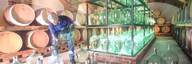 Фото - з чого роблять оцет