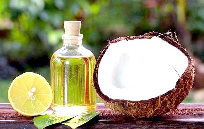 Фото - Тростинний і кокосовий оцет