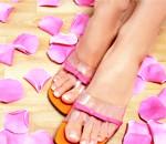 Фото - Догляд за ступнями ніг