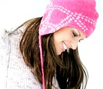 Фото - Догляд за волоссям взимку