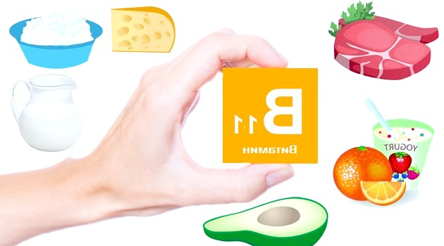 Фото - У яких продуктах міститься вітамін В11 - У яких продуктах міститься вітамін В